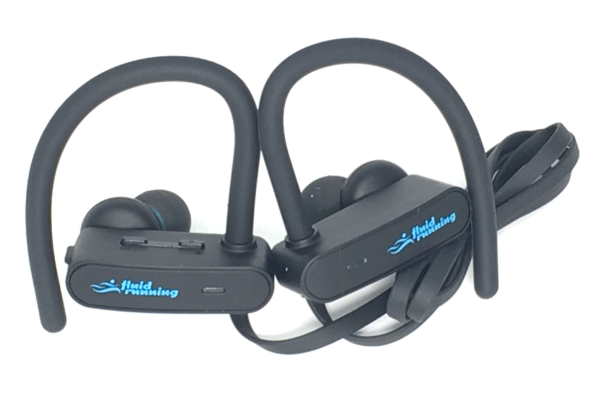IPX7-Rated Bluetooth Headphones