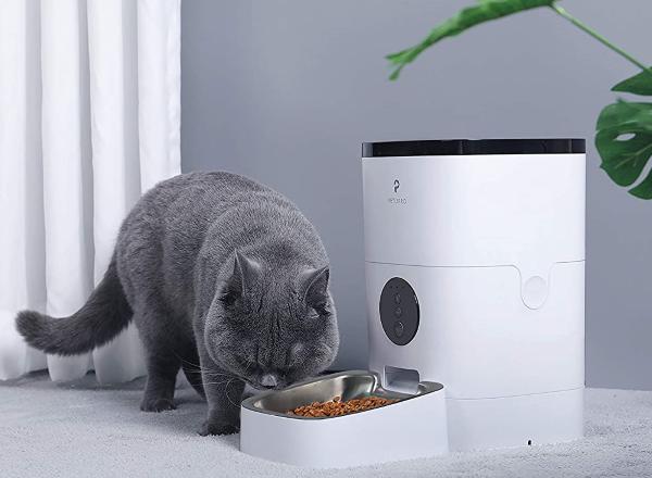 PETLIBRO 4L WIFI Automatic Pet Feeder