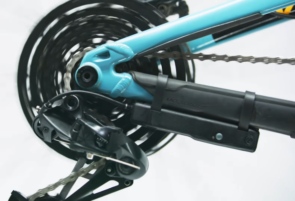Archer Components D1x Trail Electronic Shifter