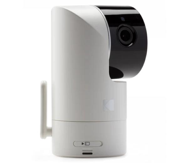 Kodak Cherish C525 - The System's Baby Monitor Unit