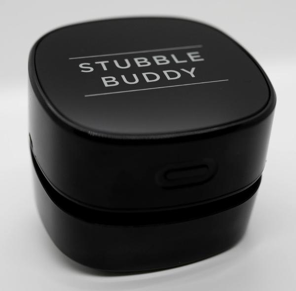 Stubble Buddy - Skæg & Manscaping Trimming Vacuum Tool