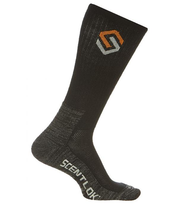 360 Degree Stretch Capability & Seamless Toe