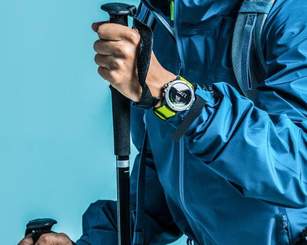 COROS VERTIX Multisport GPS Adventure Watch