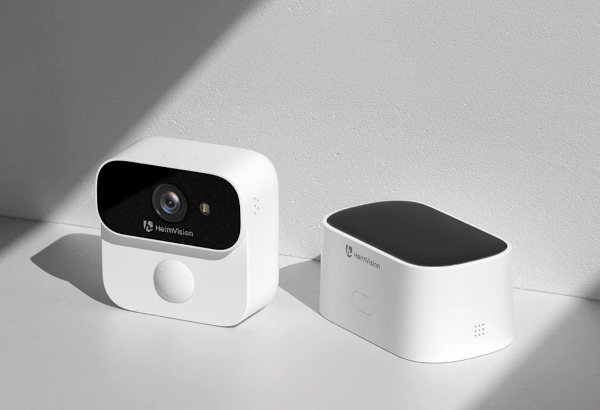 HeimVision Assure B1 Smart Home Security System
