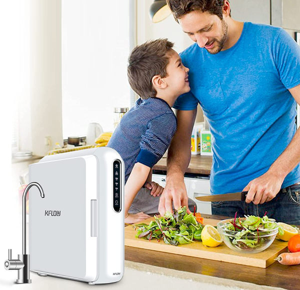 KFLOW RO400 RO Water Filtration System
