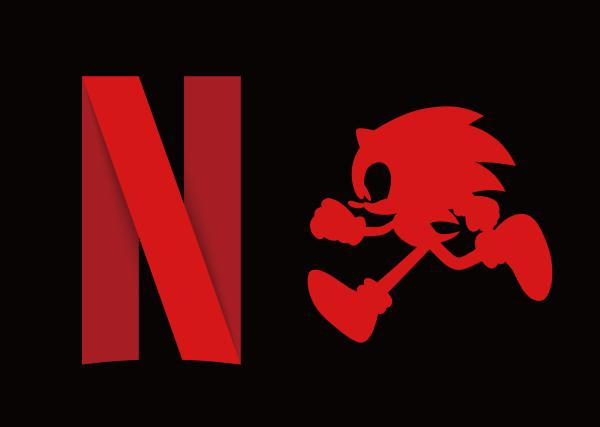 Netflix Sonic-themed Series - Sonic Prime