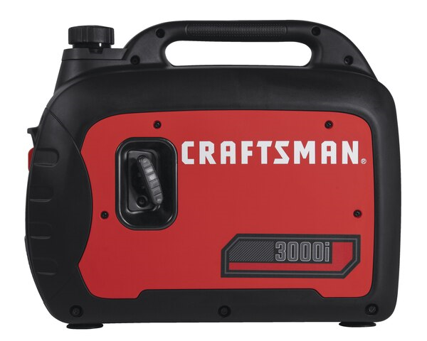 Craftsman CMXGIAC3000 Inverter Generator