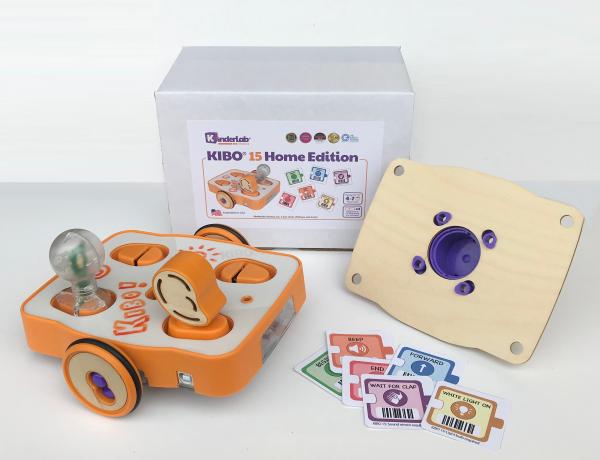 KIBO 15 Home Edition