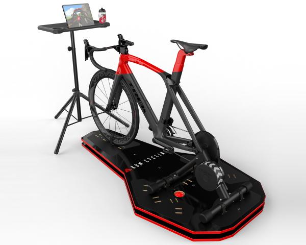 KOM Cycling RPV2 Full-Motion Rocker Plate