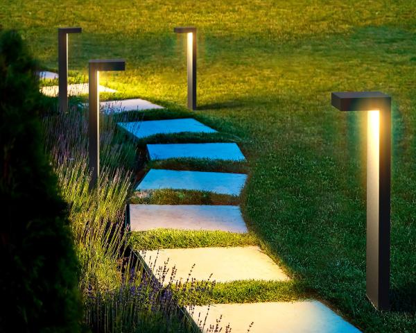 Atomi Smart Pathway Lights