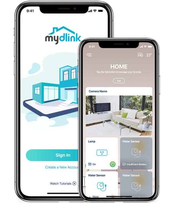 mydlink App