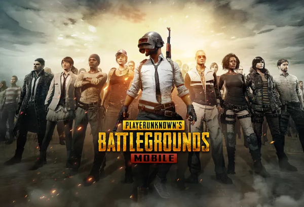 PUBG Mobile is another famous Mobile Game part of the current Mobile Gaming Trends