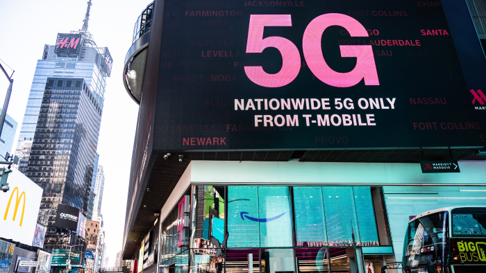 Due to the rise of Mobile Gaming, 5G will also be growing in importance