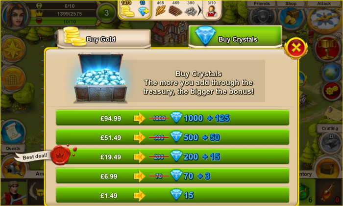 Mobile Gaming Trends have also made In-App Purchases much more popular