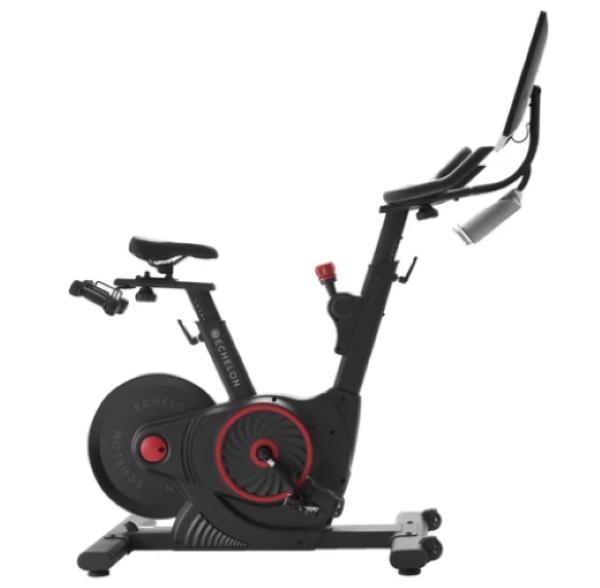 Echelon Connect Bike EX-5s Smart Bike - Measurements & Design