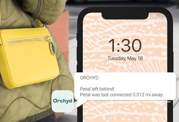 Orchyd App