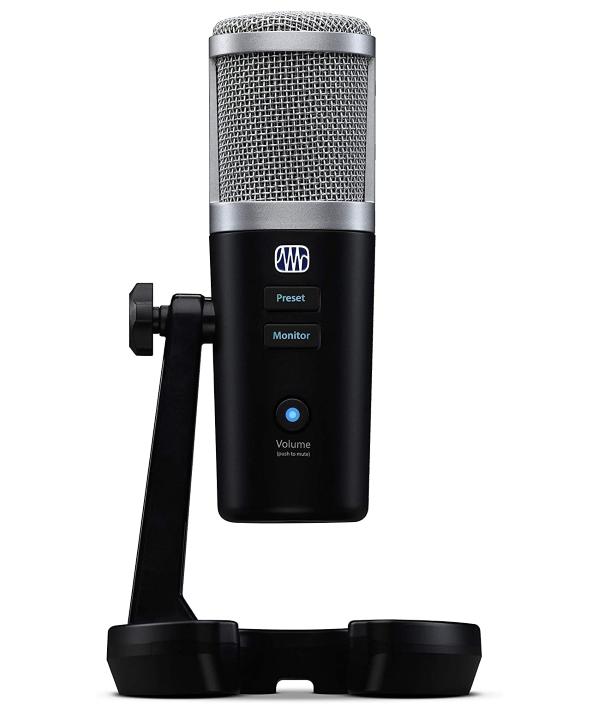 PreSonus Revelator Professional USB Microphone