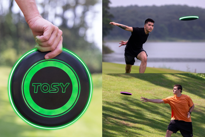 TOSY Flying Disc
