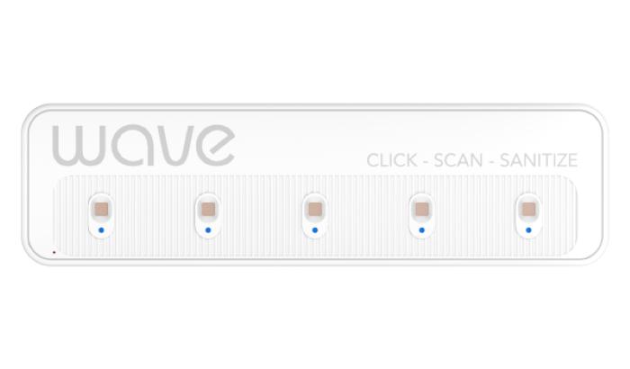 UVC Labs Wave Sanitizer