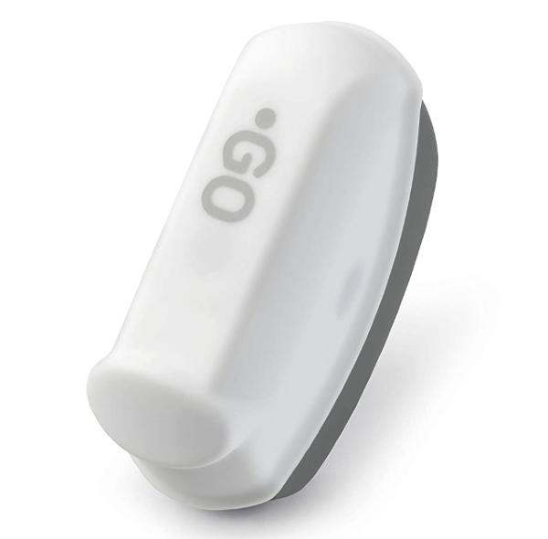 CalmiGo Breathing Regulation Device