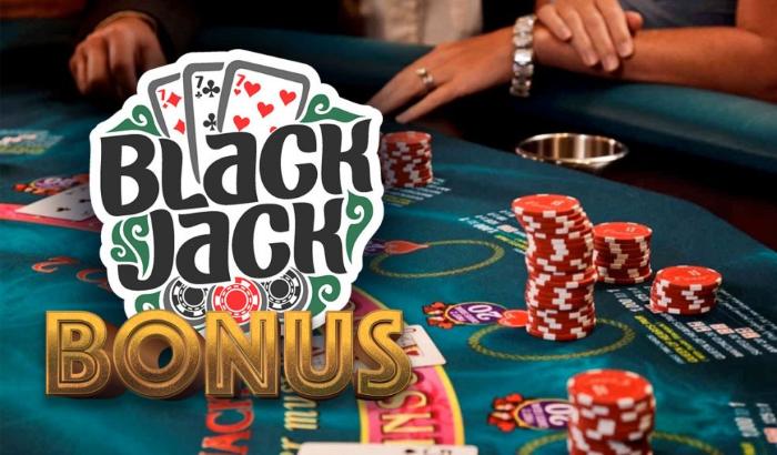 Blackjack Reward Programs