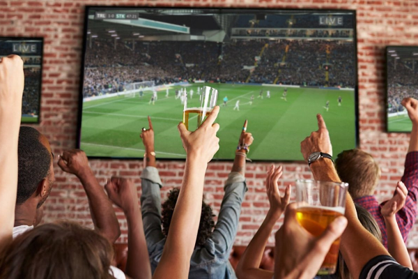 Ways to Make Watching Sports More Exciting