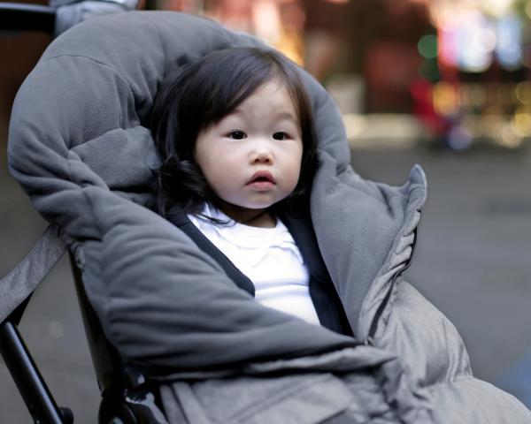 7AM Enfant Blanket 212 Evolution Heathers