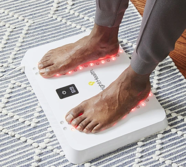 Bright Health Foot Pain Relief Device