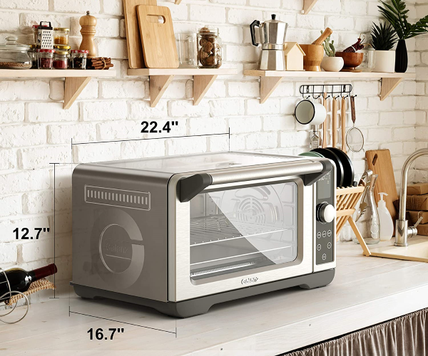 Galanz 32L Air Fry Toaster Oven
