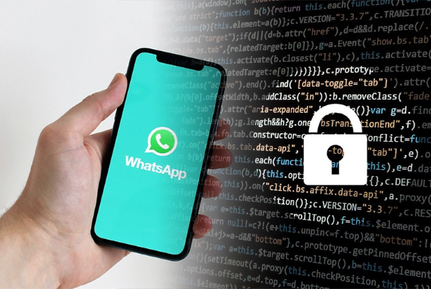 WhatsApp End-to-End Encryption for User Backups