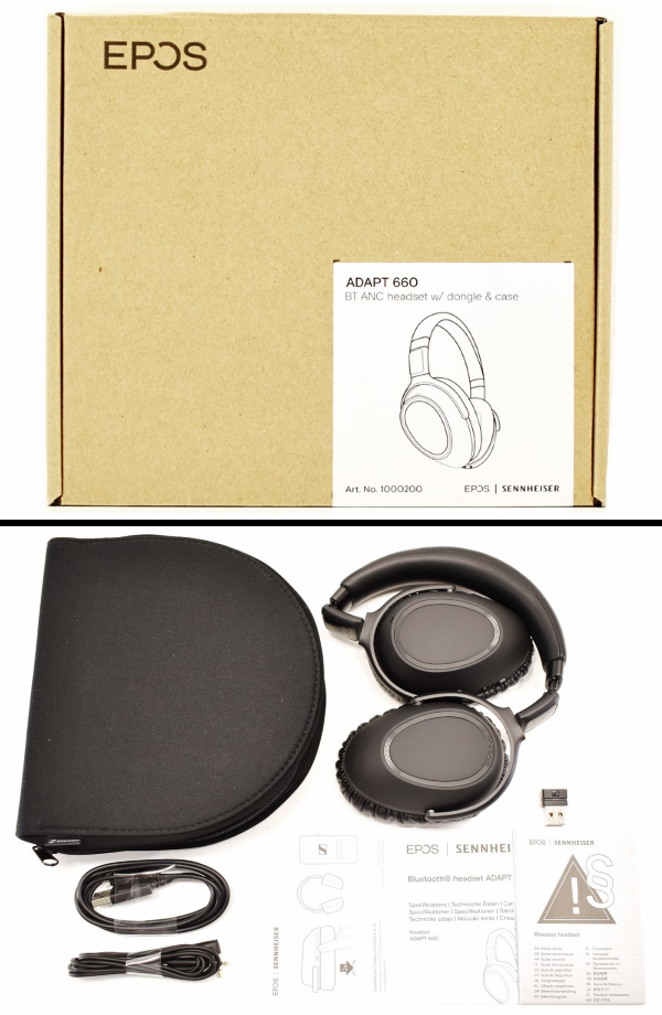 Packaging & Box Contents