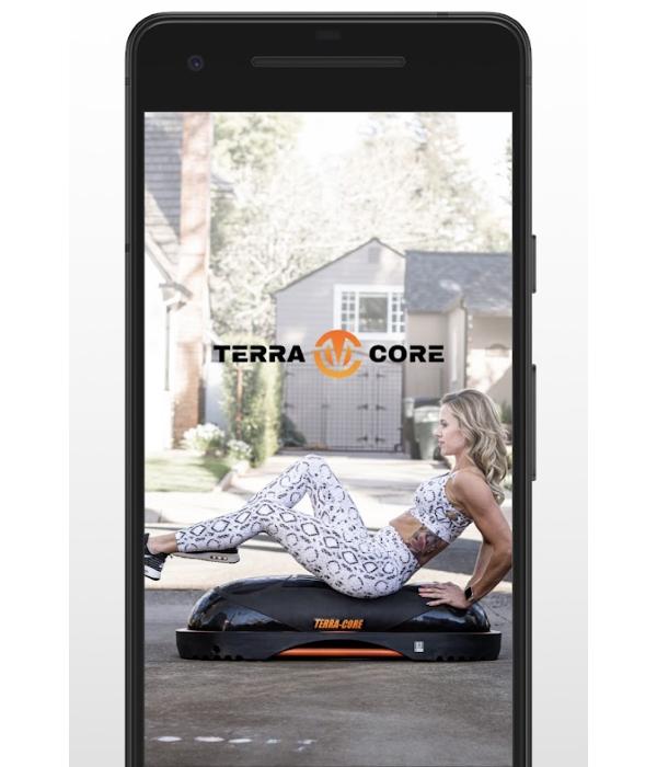 Terra-Core App