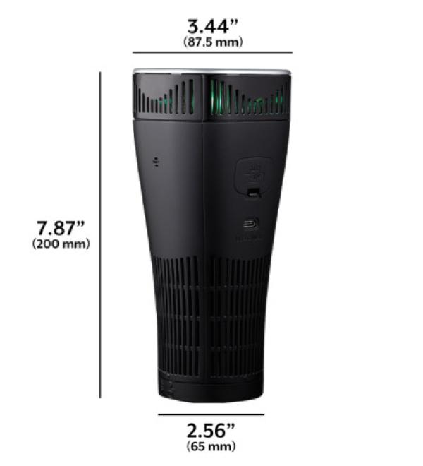 HENiR Air Purifier